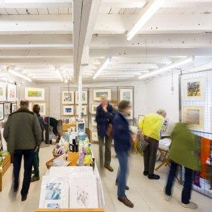 Ilkley Arts Hub Ilkleyarts