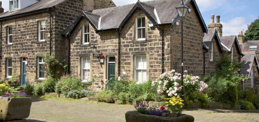 Ilkley Arts is on the move