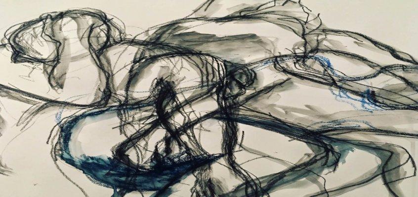 Life Drawing Class – 12 January 2019
