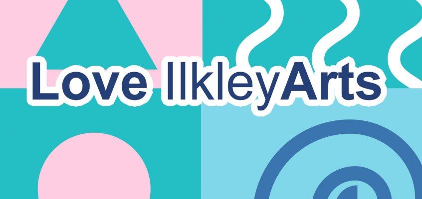 Love Ilkley Arts