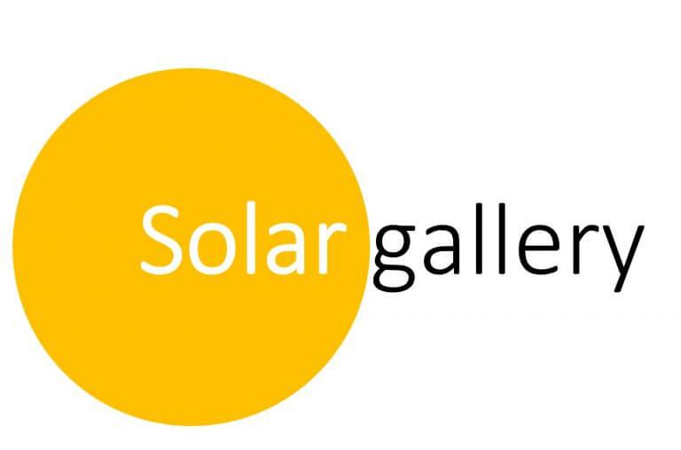 Solar Gallery – Last Day in 2020