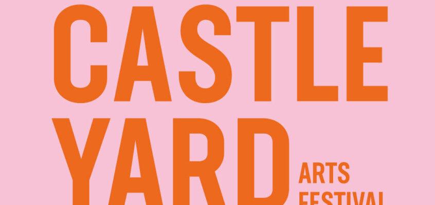 Castle Yard Arts Festival:  Film of the Exhibition