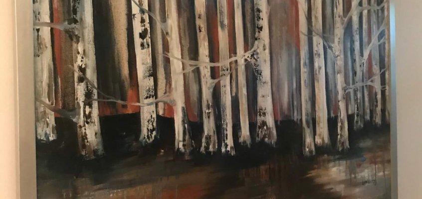Louise Hepworth–Wood